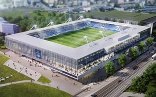 Austria: Another stadium in Linz soon under construction