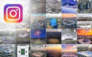 StadiumDB.com: Are you on Instagram? So are we!