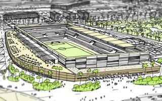 Spain: La Línea Council begins tender to build new Municipal Stadium