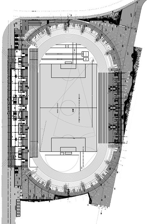 Estadio Tierra de Campeones, Iquique, Chile