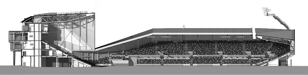 Brentford Community Stadium, London