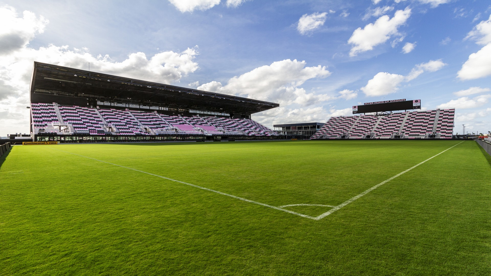 Inter Miami CF Stadium
