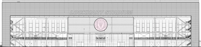 Inter Miami Stadium at Lockhart, Fort Lauderdale