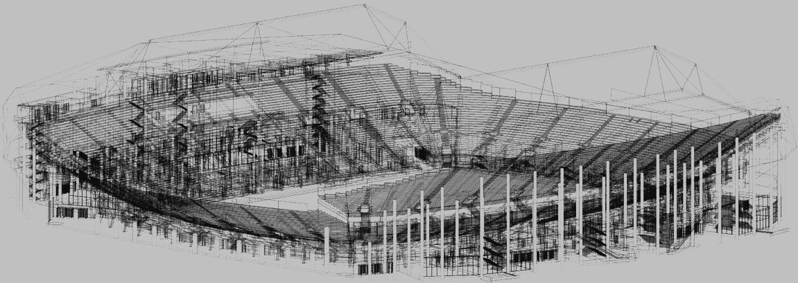 Bloomfield Stadium, Tel Aviv