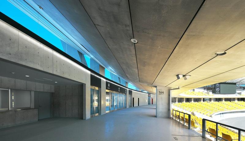 Kanseki Stadium Tochigi