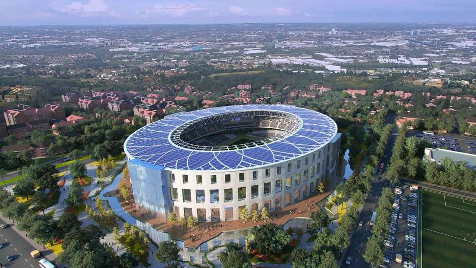 Nuova Arena Verona