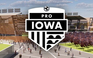 USA: New USL stadium for Des Moines, Iowa