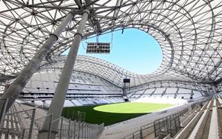 France: Orange Vélodrome for sale?!
