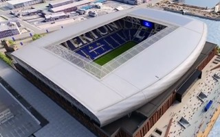 Liverpool: City Council approves Everton's new stadium