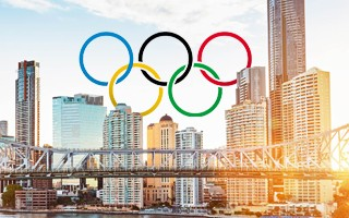 Australia: 2032 Olympics in Brisbane, where exactly?