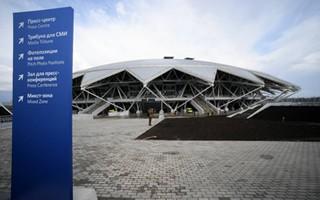 Russia: Scandal in Samara, dome bursting