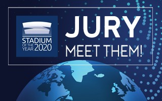 Stadium of the Year: Meet the Jury, then their decision