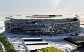 Rome: Stadio della Roma dead after 9 years