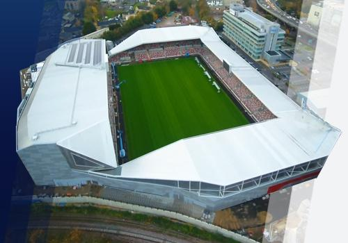 Brentford Community Stadium
