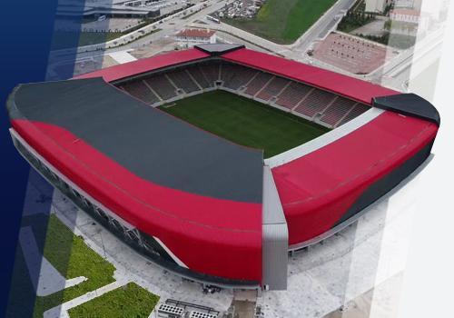Çorum Şehir Stadyumu