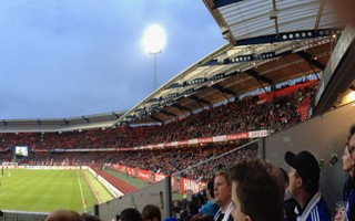 Nuremberg: Upgrades or new stadium? Study will give the answer