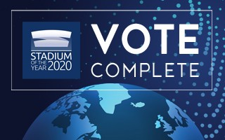 Stadium of the Year: Vote closed, thank you!
