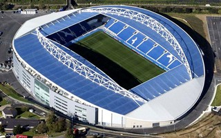 England: Brighton given green light to expand