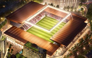 England: Luton set goal to relocate in 2024