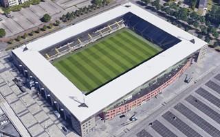 The Netherlands: NAC Breda planning a new stadium