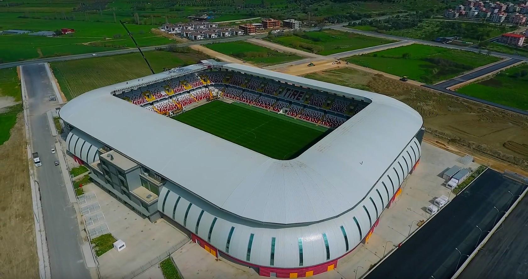 Tire Ataturk Stadyumu
