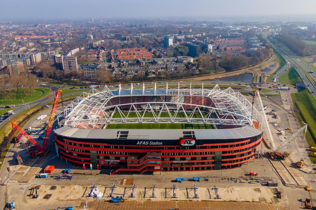 AFAS Stadion, Alkmaar