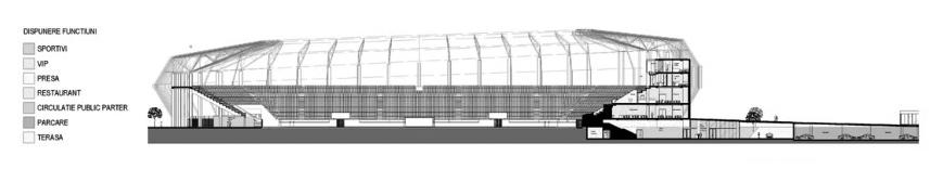 Stadionul Municipal Oradea