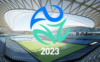 Australia & New Zealand: Stadiums for the 2023 Women's World Cup revealed!