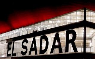 Spain: El Sadar ready, all it needs now is fans