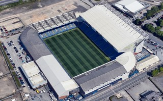 England: Will Leeds expand Elland Road to 55,000?