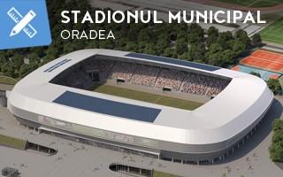 New design: Third Division team with €45-million stadium?