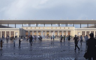 Warsaw: Polonia bidding for new stadium's partnership