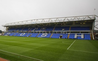 Peterborough: Local election results crucial for new stadium