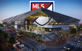 USA: Your stadium guide for MLS 2021 is ready! [Eastern Conference]