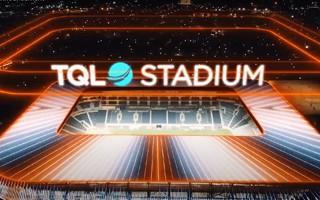 Ohio: FC Cincinnati bags naming rights a week before opening