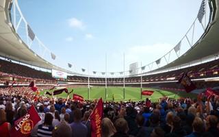 Australia: The Gabba to be main arena of 2032 Olympics?