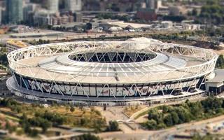 England: London Stadium without athletics this year?