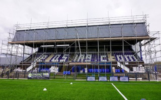 England: Football coming back to Macclesfield next season?