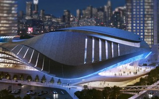 Toronto's esports stadium shows how fast the market is growing