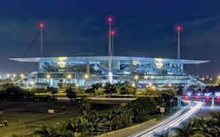 Miami: Brand-new Formula 1 GP at the Hard Rock Stadium