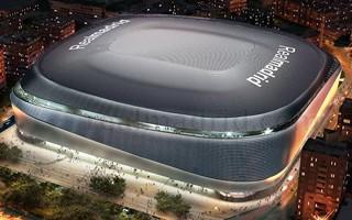 Madrid: NFL to host games at Bernabéu?