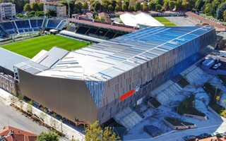 Bergamo: Atalanta announces third phase of stadium's revamp