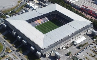 Austria: Red Bull Salzburg upgrades stadium before new campaign