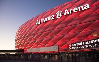 Germany: Bayern's stadium revolution, digital tickets only