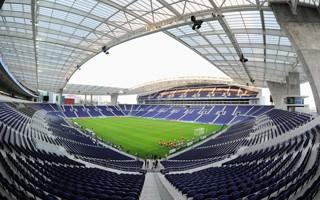 Champions League final: Not Atatürk, not Wembley, it's Porto's game