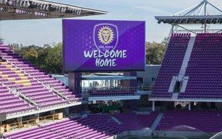 Florida: Orlando City sold along with stadium to Vikings owner
