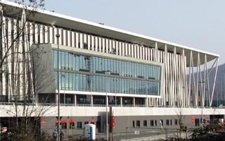 Germany: Still no opening date for SC Freiburg stadium