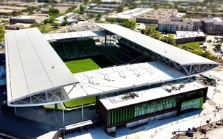 Austin: Q2 Stadium ready for opening