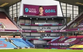 England: Burnley announce stadium digital transformation