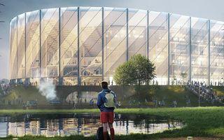 Belgium: 125 objections against new Brugge stadium